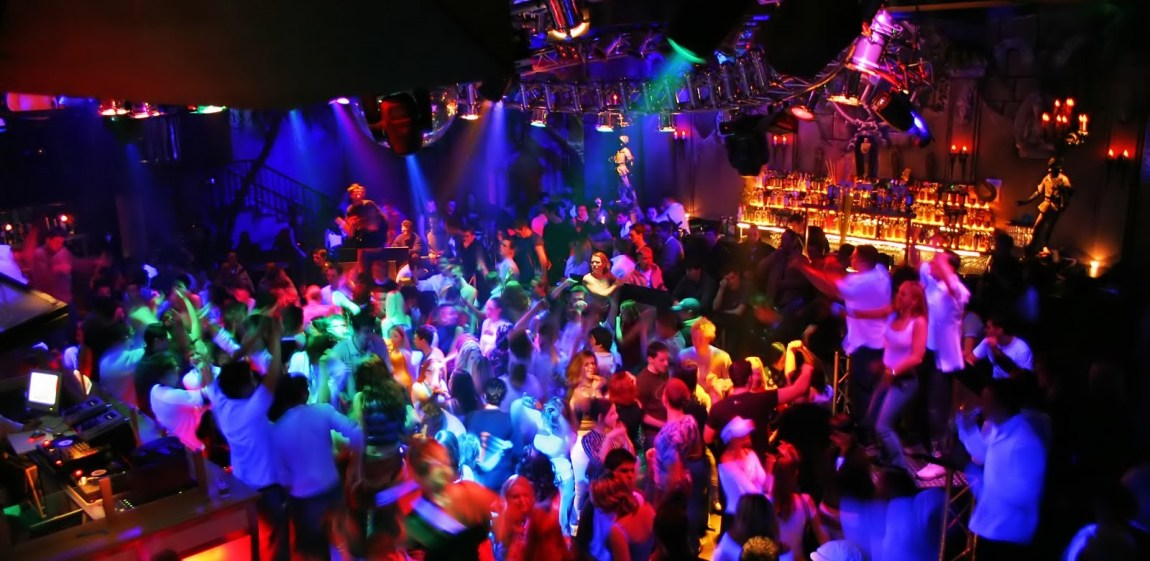 India nightlife by Travel Jaunts