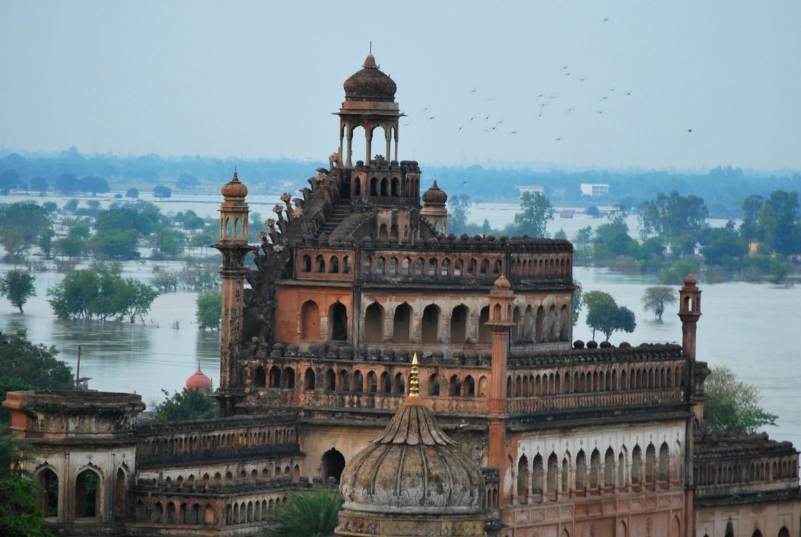 Lucknow by Travel Jaunts