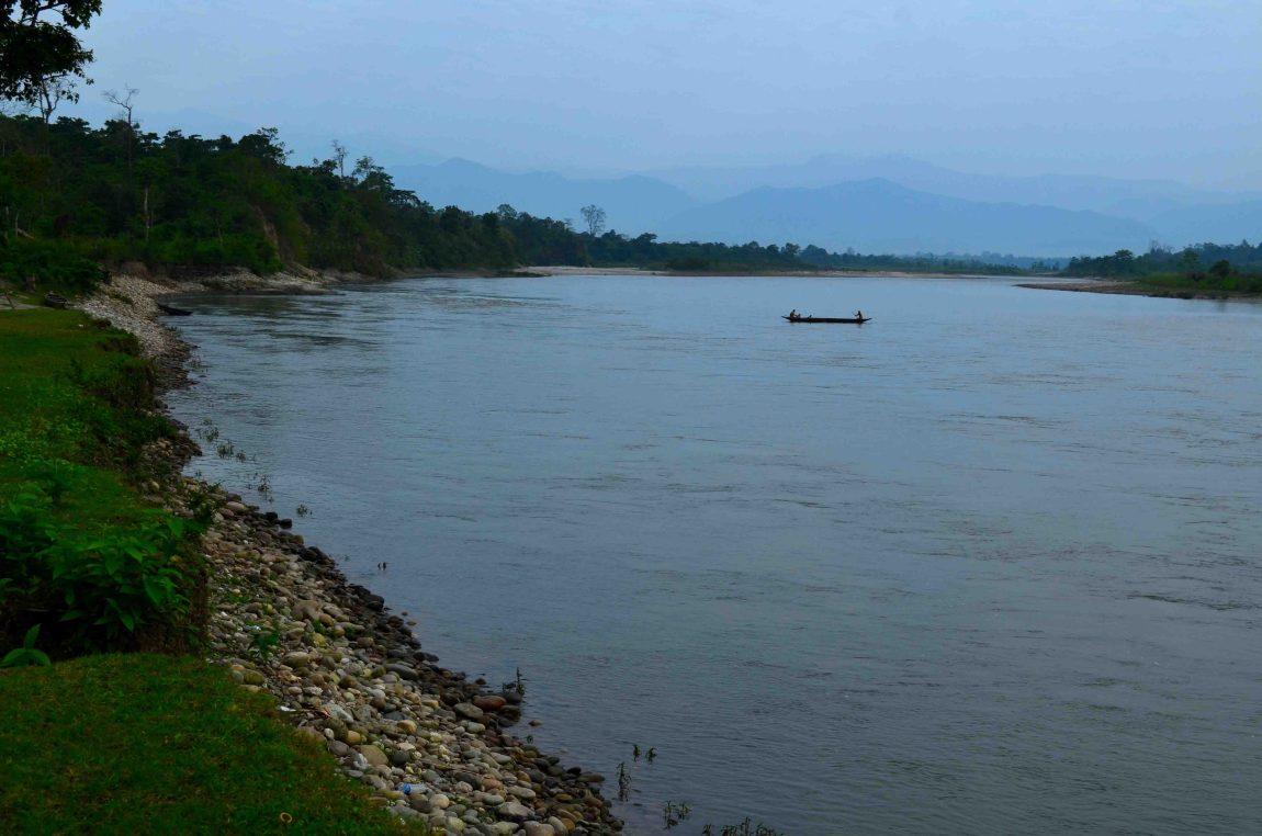 Boating in Nameri by Travel Jaunts