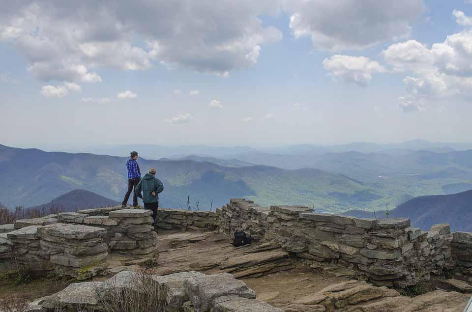 Appalachian trail by Travel Jaunts