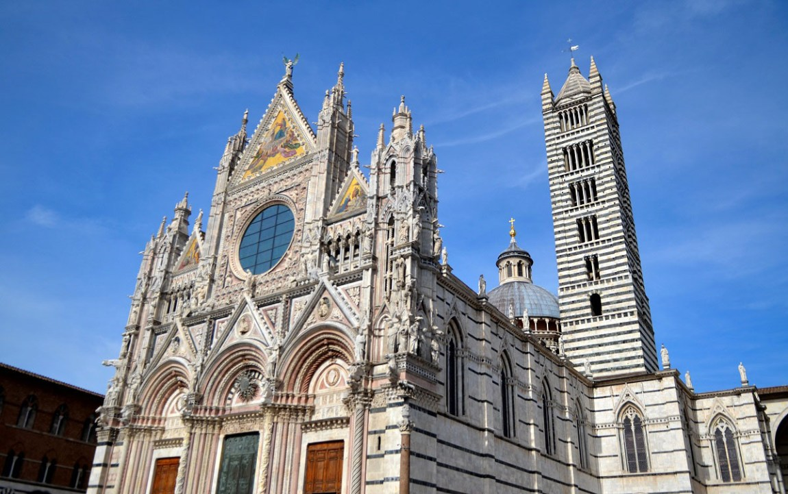 Siena Cathedral by Travel Jaunts