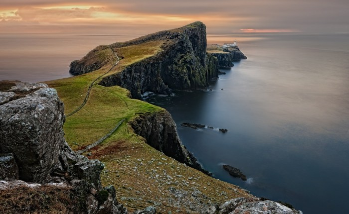 Isle of Skye -Scottish highlands tour
