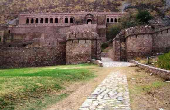 सेतुसमुद्रम बनाने वाले वानरों ने बनाया था बांधवगढ़ किला, राम ने लक्ष्मण को दिया था तोहफा!