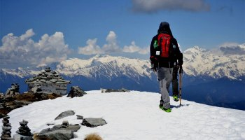 Chopta Uttarakhand - Chopta Hill Station Travel