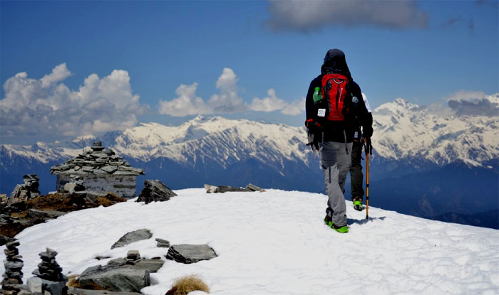 Chopta Uttarakhand - Chopta Hill Station Travel