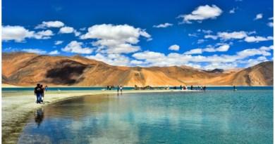 Leh and Ladakh Travelling