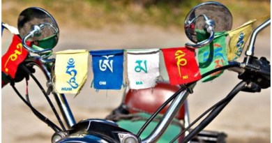 Buddhism Prayer Flags: Importance and Significance of this sacred flag