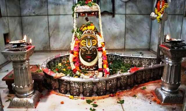 Shiv Jyotirlinga in India- Jyotrilinga Names and Location- Travel Junoon