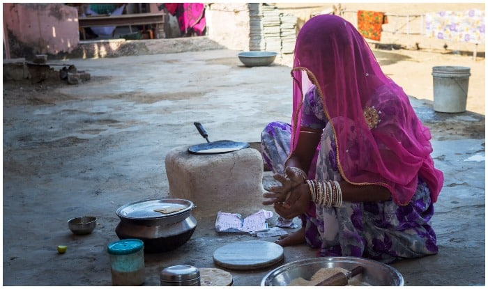 prostitution village vadia in gujarat, Wadia village, Wadia Village Banaskantha (Symbolic Photo)