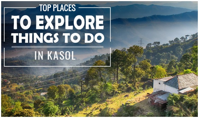 हिमाचल के मशहूर स्थान कसोल के बारे में आपने जरूर सुना होगा, पार्वती घाटी की गोद में बसा हुआ कसोल हिमाचल प्रदेश का एक छोटा सा लेकिन खूबसूरत पर्यटन स्थल है। बेहद शांत और कुदरती खजानों से भरी ये जगह हिमाचल आने वाले सैलानियों की जुबान पर रहती है। इसकी खूबसूरती का अंदाजा इस बात से लगाया जा सकता है कि ये स्थान भारत में विदेशी पर्यटक खासकर इजरायलियों का मुख्य गंतव्य माना जाता है।
