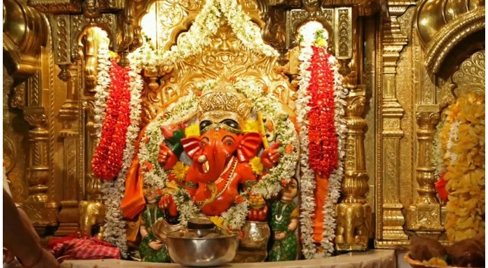 Siddhivinayak Mandir, Mumbai: इतिहास, संरचना, फोटो और गणपति का स्वरूप