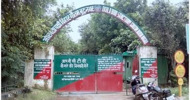 3 .5 किमी में फैला हुआ ओखला बर्ड सैंक्चुरी देशी और प्रवासी दोनों तरह के पक्षियों के लिए स्वर्ग की तरह है। ये सैंक्चुरी नोएडा में दिल्ली की सीमा पर यमुना नदी के तट पर बनी हुई है जहां से ये नदी उत्तर प्रदेश के लिए बहती है।