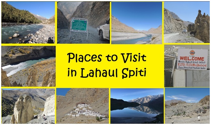 5 Best Tourist Places To Visit In Lahaul And Spiti, Himachal Lahaul and Spiti best Places, How to visit Lahaul and Spiti, Best time to visit Lahaul and Spiti, Lahaul and Spiti Monestry
