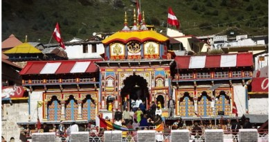 How to Go Badrinath, When to Go Badrinath, Badrinath Travel Guide, Best Travel Spots in Badrinath, Gomukh, Yamunotri, Narsingh Temple