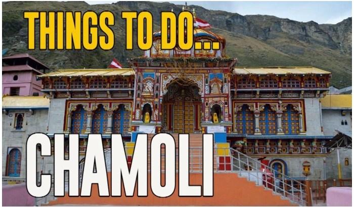 Chamoli Travel, Chamoli Tourist Places, Chamoli Map, Chamoli Best Time to Travel, Chamoli Destinations, Chamoli Best Locations