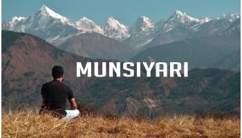 Birthi Waterfall, Madkote, Maheshwari Kund, Thamri Kund, Kalamuni Top, Birthi Waterfall, Best Tourist Places in Munsiyari, How to Visit Munsiyari, When to Visit Munsiyari