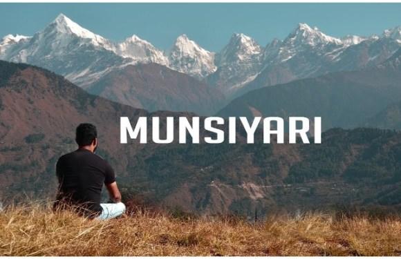 Munsiyari Travel Guide: कब जाएं, कैसे जाएं, Best Places to Visit