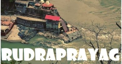 Ukhimath, Koteshwar Temple, Rudraprayag Temple, Chandrashila, jakholi, Deoria Tal, Rudraprayag Best Destinations