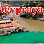 Devprayag , Where to Travel in Devprayag , Chandrabadni Temple , Jhulta Pul , Dashrathshila Temple, Raghunath Mandir , How to reach Devprayag , BEst time to Visit Devprayag