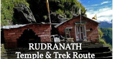 Rudranath Trek Guide , Rudranath Temple Information, Rudranath Trek Route, How to go Rudranath, Rudranath Village, rudranath trek package, madmaheshwar to rudranath trek, rudranath trek quora, rudranath trek best time to visit, kalpeshwar to rudranath distance