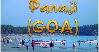 Panaji Travel Guide, Panjim Travel Guide, Panaji Travel Information, Panjim in Goa, Panjim Travel Information