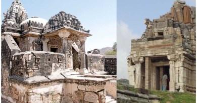 Jain Temples in Pakistan