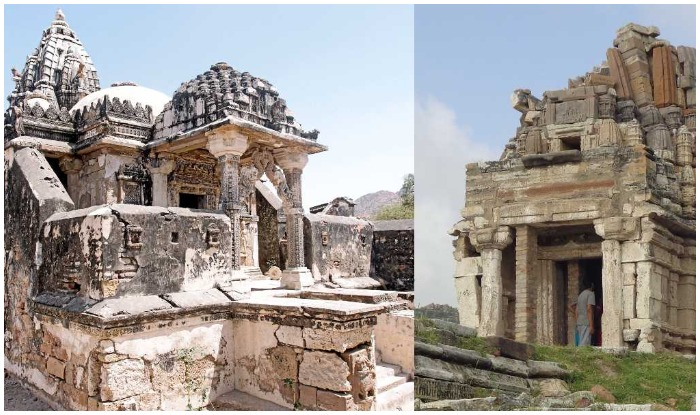 Jain Temples in Pakistan