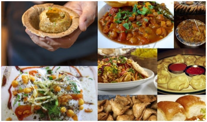 10 mind blowing Food youre likely to find only in delhi