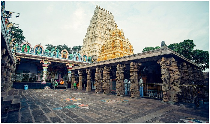 Srisailam Jyotirlinga, Mallikarjuna Jyotirlinga, Srisailam Temple timings, Mallikarjuna Jyotirlinga Timings, How to reach srisailam mandir