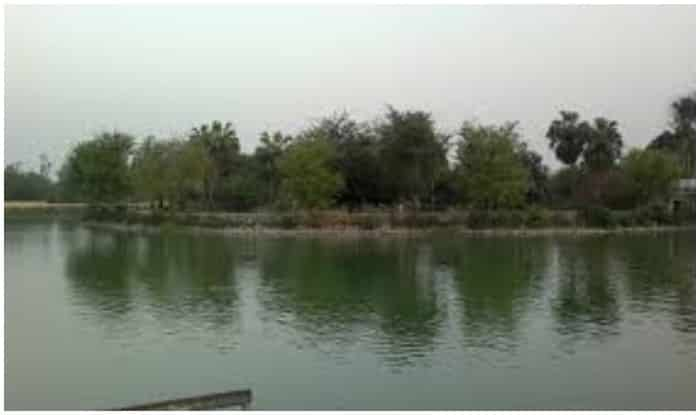 must visit Best 6 lake in Gurgaon