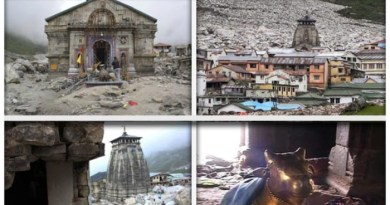 After Kedarnath tragedy, Garud Chatti has changed drastically in past 7 years