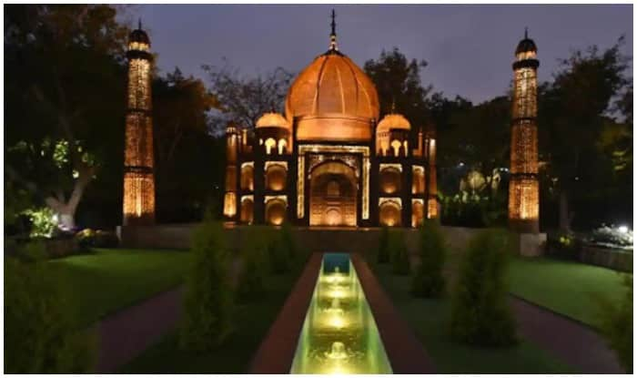 famous places to visit in delhi for kids