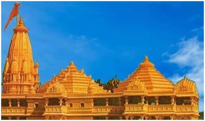 Ram Mandir Govt. Sketches blue print for New ayodhya city, know key points