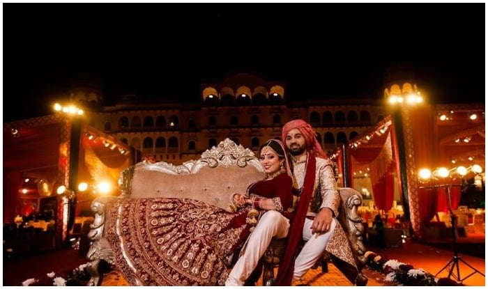 6 places near Delhi for Best Destination Wedding