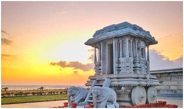 interesting facts about karnataka venugopala swamy temple