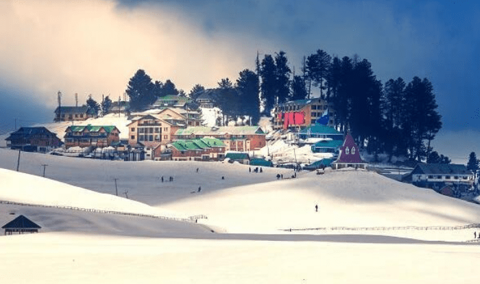 Gulmarg Tour: These 10 places of Gulmarg must visit once in your life