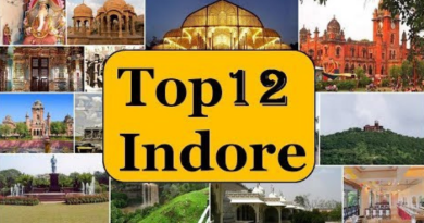 Indore Tour - 12 great places to visit in Indore - Travel Junoon