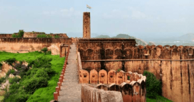 Jaigarh Fort History, Importance, Timings