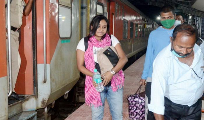 Indian Railway News - girl forced railways to run with single passenger