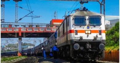 Indian railway likely to increase fare very soon - Travel Junoon