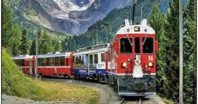 Rishikesh-Karnaprayag Rail Project TUNNELS CONSTRUCTION STARTS