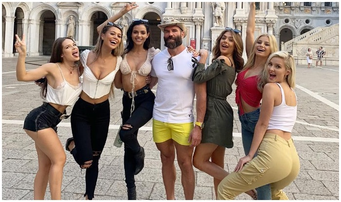 Know about the extravagant luxury lifestyle of Dan Bilzerian