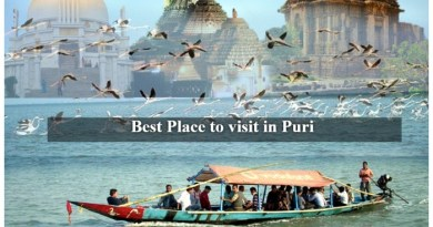 Puri Travel Guide - Best tourist places in city