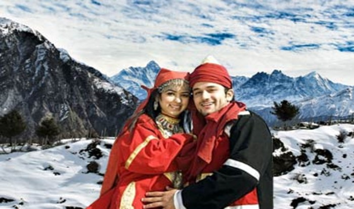 Kasauli Best Honeymoon Distinction in Himachal