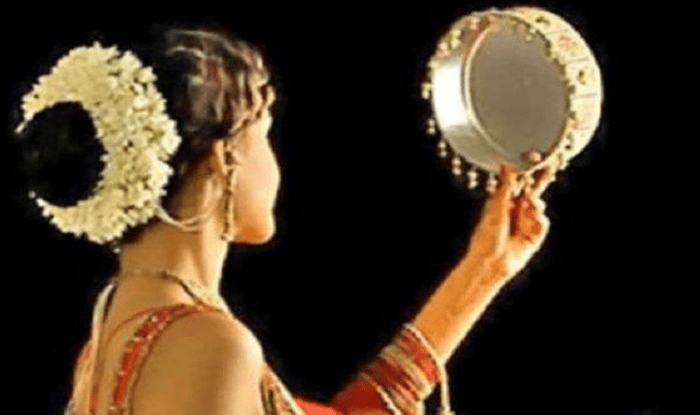 Should Karwachauth fast for fiance or boyfriend? What does the rule say