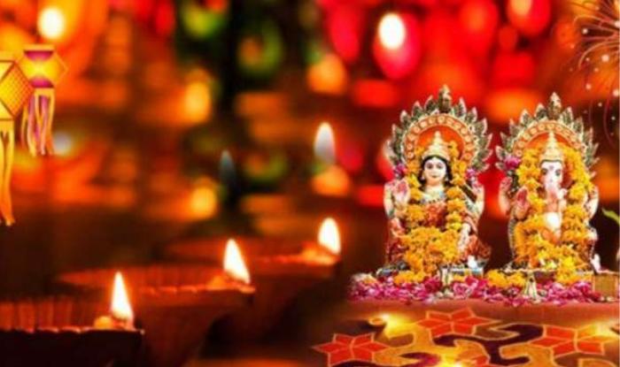 Diwali puja: diwal lakshmi puja vidhi rituals aarti