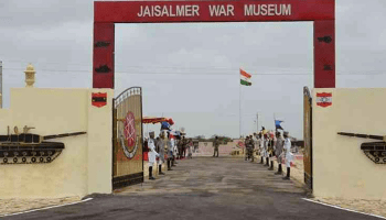 Longewala's place where PM Modi reached, why is he special