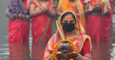 Chhath Puja: Learn what happens on the day of Sandhya Argh in Chhath