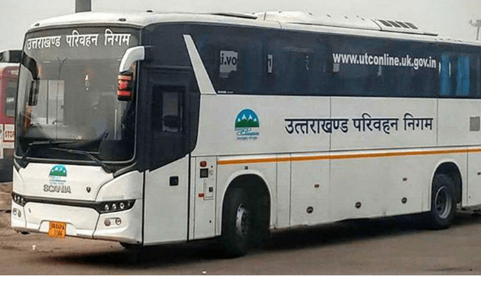 Now passengers from Dehradun to Delhi will not be able to get off the bus, know the rules