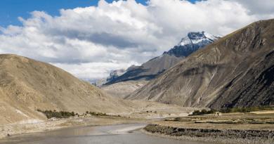 India will build longest bridge on Brahmaputra River